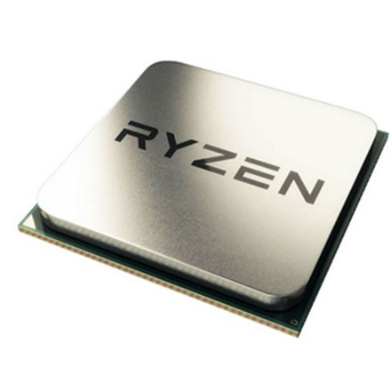 AMD Ryzen 5 3400G AM4 with RX VEGA11 Graphics with AMD Cooler CQR241