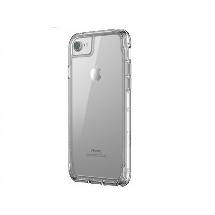 Griffin Survivor Clear for iPhone 7/8/SE - Clear GIP-042-CLR