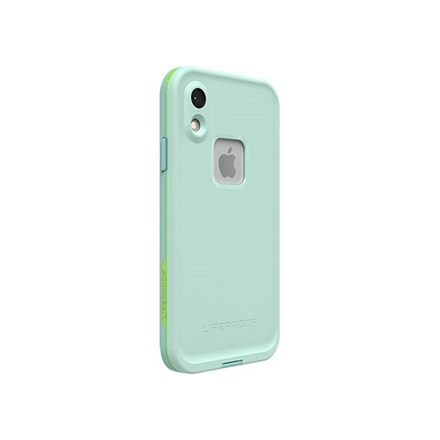 Lifeproof Fre Tiki Blue Lime iPhone XR 77-60903