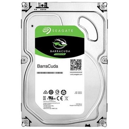 """Seagate BarraCuda SATA 3.5"""" 7200RPM 256MB 2TB HDD 2Yr Wty HD5068"""