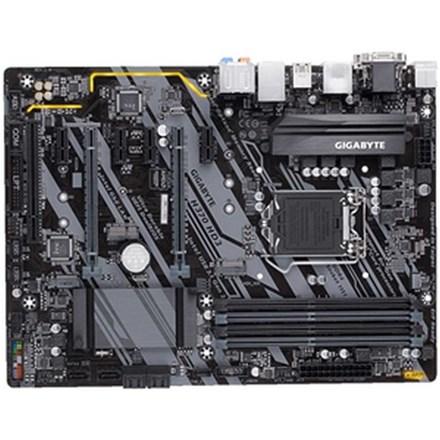 Gigabyte GA-H370-HD3 ATX LGA1151v2 Motherboard MGI3504