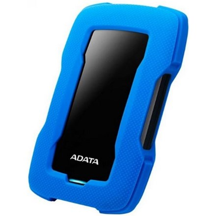 ADATA HD330 Durable External HDD 1TB USB3.1 Blue DRA603