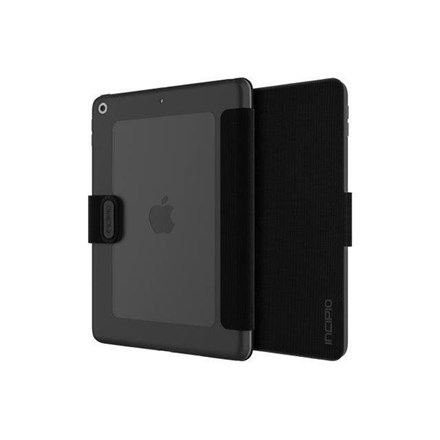 """Incipio Clarion for iPad 9.7"""" 2017/18 -Black IPD-387-BLK"""