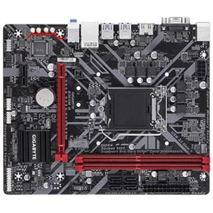 Gigabyte GA-B365M-H MATX LGA1151v2 Motherboard MGI3410