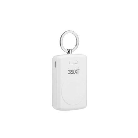 3SIXT JetPak Apple Watch Power Bank Keyring - 1000mAh 3S-1187