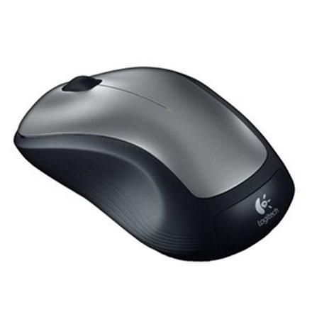 Logitech M310T USB Wireless Full Size Mouse - Silver IM5168