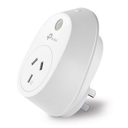 TP-Link HS110 Wi-Fi Smart Plug with Energy Monitoring TP8106