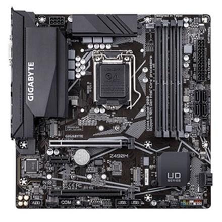 Gigabyte GA-Z490M MATX LGA1200 Motherboard MGI4904