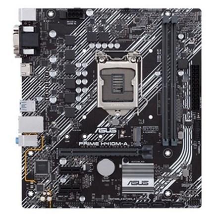 Asus Prime H410M-A mATX LGA1200 Motherboard MAI650