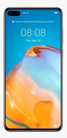 Huawei P40 1102700045