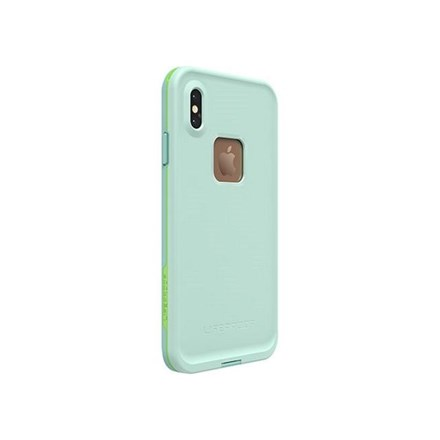 Lifeproof Fre Tiki Blue Lime iPhone Xs Max 77-60899
