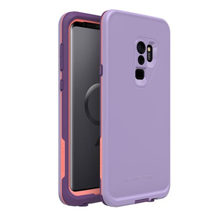 LifeProof Fre - Samsung GS9 - Purple Rose Coral