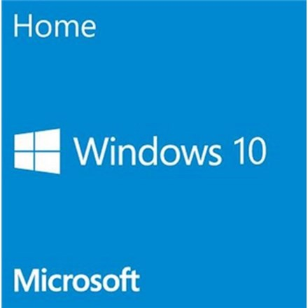 Windows 10 Home 64Bit OEM PC1002