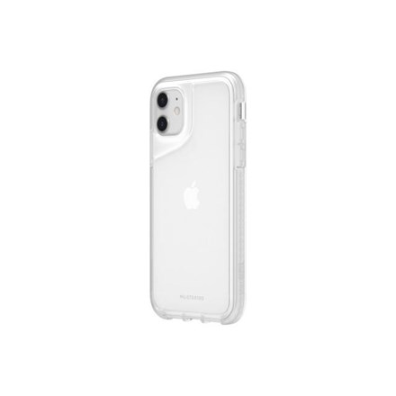 Griffin Survivor Strong for iPhone 11 - Clear GIP-025-CLR