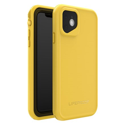 Lifeproof iPhone 11 Fre Case - Atomic Number 16