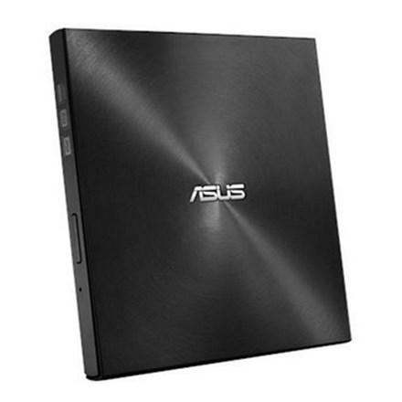 ASUS ZenDrive U9M SDRW-08U9M-U 8x DVDRW USB-C External Optical Black HVA608