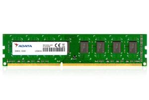 Adata 8GB DDR3L 1600 PC3-12800 DIMM Lifetime wty RM3227A