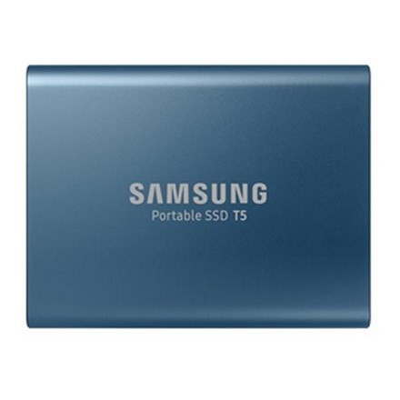 Samsung T5 500GB External SSD USB 3.1 V-NAND 540MB/s DW3492