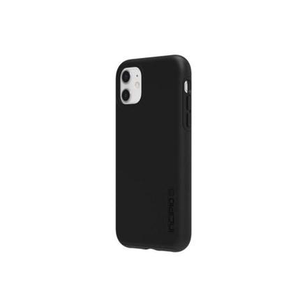 Incipio DualPro for iPhone 11 - Black/Black IPH-1848-BLK