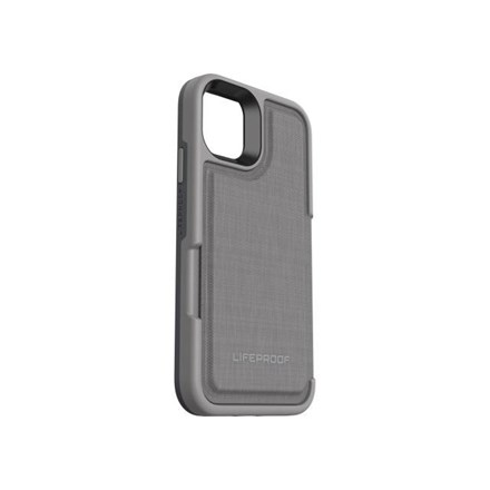 Lifeproof Flip for iPhone 11 - Cement Surfer (Grey Blue) 77-63485