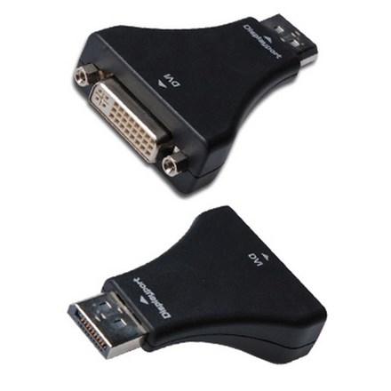 Digitus DisplayPort (M) to DVI-I (F) Adapter GR7005