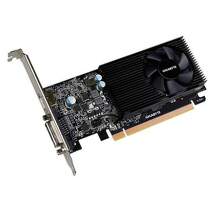 Gigabyte GV-N1030D5-2GL GT1030 2GB GDDR5 PCIE Graphics Card GVN932