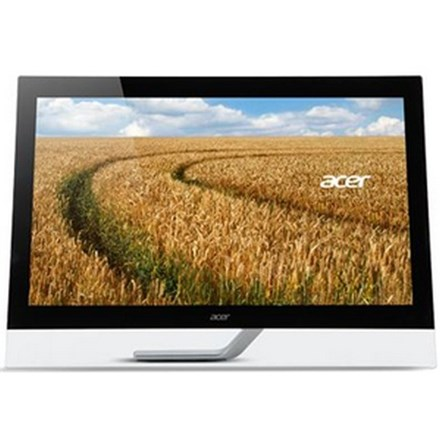 "Acer T232HL 23"" 16:9 1920x1080 IPS LCD 4ms Touch Monitor with Webcam AF762A"