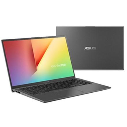 "ASUS F512DA-EJ1322T 15.6"" R7-3700U 16GB 512GB SSD W10 Home LA1253"