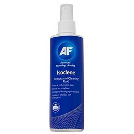 AF IsoClene Isopropanol Pump Spray Can - 250ml CL230