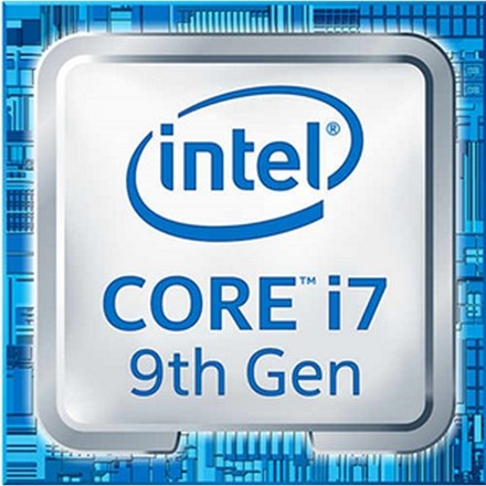 Intel Core i7-9700 3.00GHz Octa Core Processor - LGA1151v2 CQI792