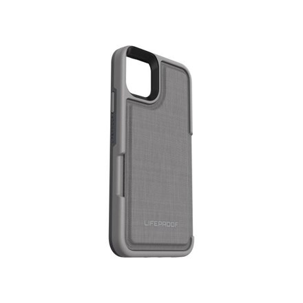 Lifeproof Flip for iPhone 11 Pro Max-Cement Surfer(GreyBlue) 77-63512