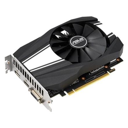 ASUS Phoenix GeForce GTX 1650 Super OC 4GB GDDR6 Graphics Card AVN0623
