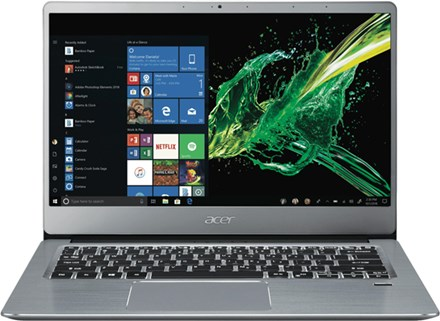 "Acer Swift 3 SF314-42 14"" FHD AMD R5 16GB 512GB SSD"