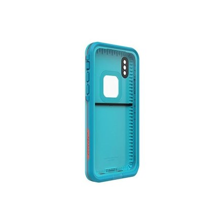 Lifeproof Fre Boosted Blue iPhone Xs 77-60967