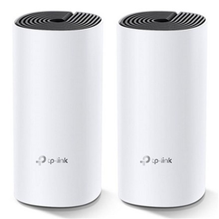 TP-Link Deco M4 AC1200 Home Mesh WiFi System - 2 pack TP2411