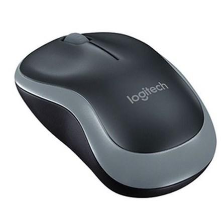 Logitech M185 USB Wireless Compact Mouse - Dark Grey IM5101