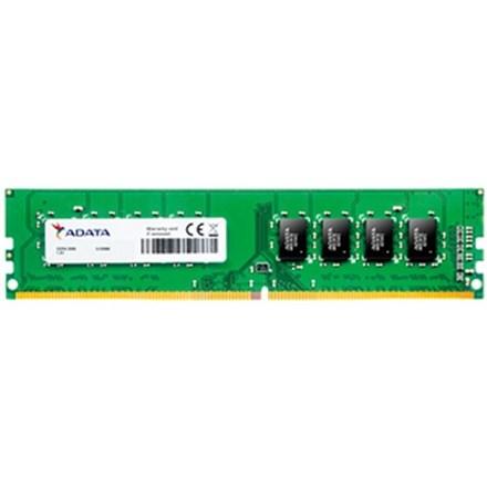 Adata 4GB DDR4 2666 DIMM Lifetime wty RM3418
