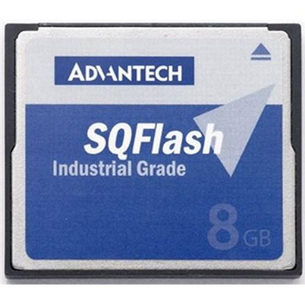 Advantech SQFlash MLC CFast Card 4GB FC122-X04