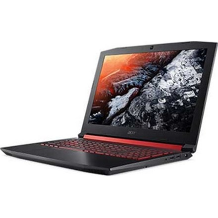 "Acer Nitro 5 15.6"" FHD i7-9750H 16GB 512GB SSD GTX1660Ti W10Home NC5727"
