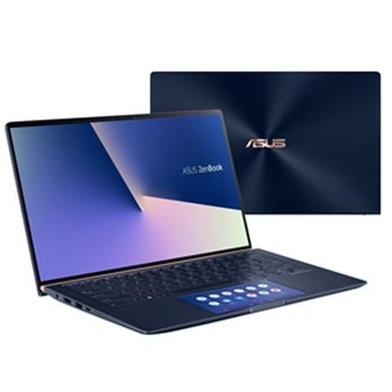 ASUS UX434FLC-AI527R 14.0 FHD i5-10210U 16G 512G MX250 ZenBook W10 Pro LA3998
