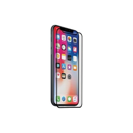 """3SIXT Screen Protector Curved Glass iPhone XS Max/2019 6.5"""" 10152381"""