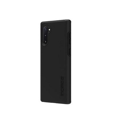 Incipio DualPro for Samsung Note10 - Black SA-1017-BLK