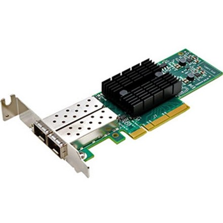 Synology E10G17-F2 2 x SFP+ 10GbE PCI-E Expansion Card SYN900