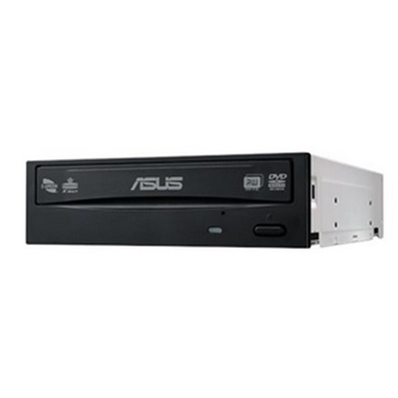 ASUS DRW-24D5MT 24x DVD-RW Black Internal Optical Drive - OEM HVA102