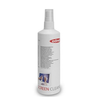 Ednet 250ml Screen Cleaner Bottle DC2028