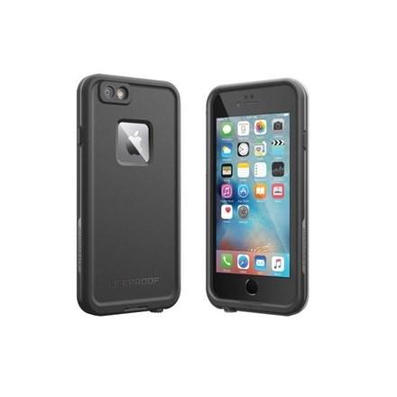 Lifeproof Fre - iPhone 6/6s - Black 77-52563