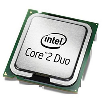 Intel Core 2 Duo E7400 2.8Ghz 3MB Dual Core Processor LGA775 no fan AT9674