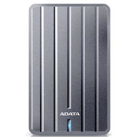 "ADATA HC660 Choice 2.5"" USB 3.0 1TB Titanium External HDD DRA175"