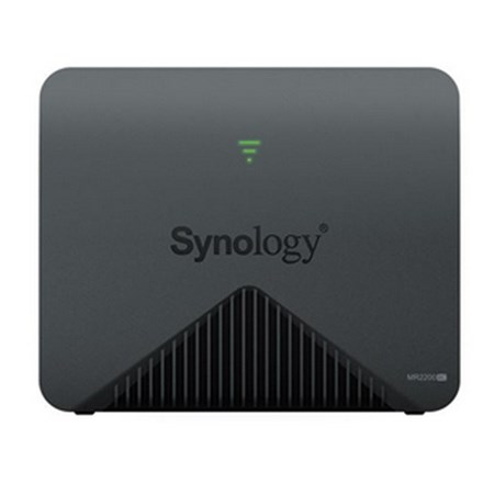 Synology Mesh Router MR2200ac (Fibre Ready) SYN222
