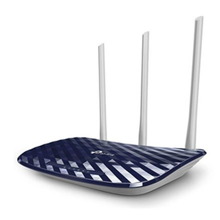 TP-Link Archer C20 AC750 Wireless Dual Band Router TP6103